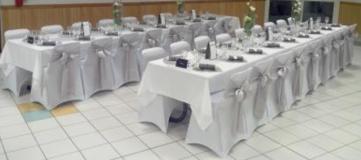 Location matériel de mariage Pas de Calais