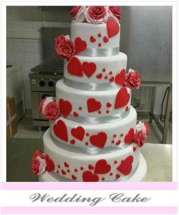Wedding Cake Calais