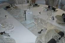 Decoration de mariage Pas de Calais