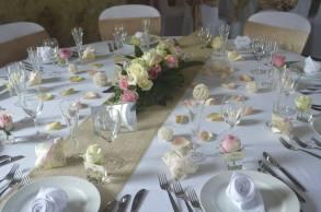 Décoration de mariage Calais