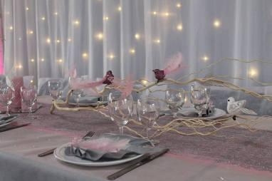 Location décoration de mariage Calais